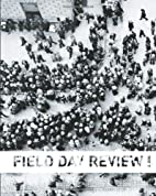Field Day Review, 2, 2006 by Seamus Deane