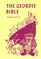 Geordie Bible (A Frank Graham Book) by…