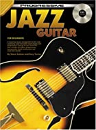 Jazz Guitar Beginning (Progressive Young…