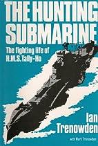 Pátrací ponorka : Život v boji na ponorce…