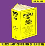 Engel, Matthew: Wisden Cricketers&#39; Almanack 2000