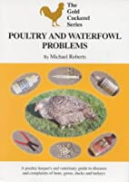 Poultry and Waterfowl Problems (Gold…