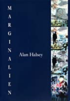 Marginalien by Alan Halsey