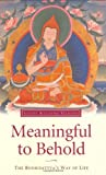 [???]: Meaningful to Behold: The Bodhisattva's Way of Life