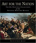 Art for the Nation: The Oil Paintings…