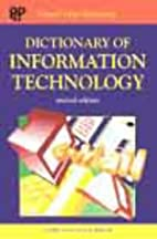 Dictionary of Information Technology by S.…