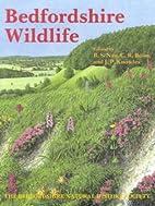 Bedfordshire Wildlife by B. S. Nau