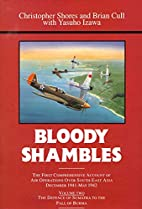 Bloody Shambles, Vol. 2: From the Defence of…