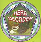 Herb Decoder (Decoders) by Dynamo House