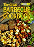 Great Barbecue Cook Book (Australian…