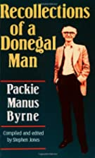 Recollections of a Donegal Man by Packie…