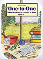 One-to-one: A Practical Guide to Learning at…