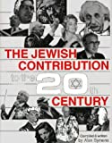 Symons, Alan: The Jewish Contribution to the 20th Century