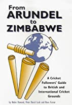 From Arundel to Zimbabwe: Cricket Followers'…