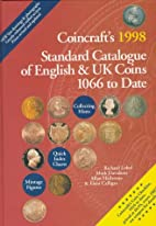 Coincraft's 1998 Standard Catalog of…