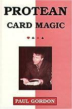 Protean Card Magic (Card Tricks): More…