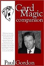 Card Magic Companion (Card Tricks): Card…