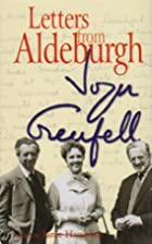 Letters from Aldeburgh by Joyce Grenfell