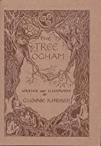 Tree Ogham by Glennie Kindred