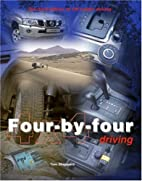 Four-by-four Driving: Off-roader Driving by…