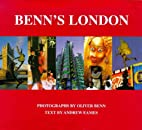 Benn's London: Everyone's London, Culture,…