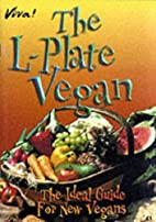 L-Plate Vegan: The Ideal Guide for New…