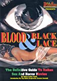 Adrian Luther-Smith: Blood & Black Lace