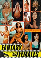 Fantasy Females: v. 1 by Allan Bryce