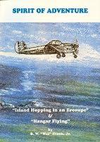 Spirit of Adventure: Island Hopping in an…