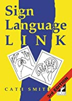 Sign Language Link: Pocket Edition: A…