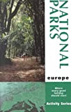 Hancox, Mark: National Parks Europe