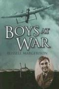 Boys at war by Russell Margerison