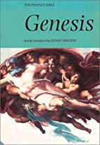 Genesis (People's Bible) by Sidney Brichto