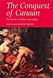 Brichto, Sidney: Conquest of Canaan