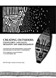 Crawhall, N. T.: Creating Outsiders: Endangered Languages, Migration and Marginalisation, Proceedings of the Ninth FEL Conference, Stellenbosch, South Africa, 18-20 November 2005