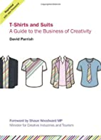T-Shirts and Suits: A Guide to the Business…