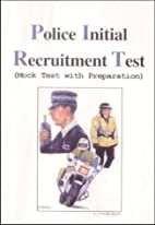 Police Initial Recruitment Test: Mock Test…