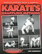 Karate's Grappling Methods by Iain…