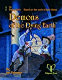 Ian Thomson: Demons of the Dying Earth
