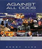 Against All Odds by Wendy Alec