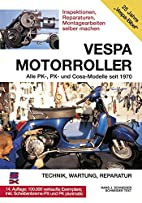Vespa Motorroller: Alle PK-, PX- und…