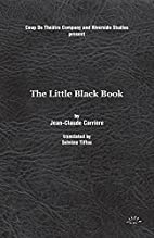 The Little Black Book: A Play in Two Acts by…