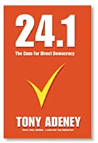 24.1 The case for direct democracy by Tony…