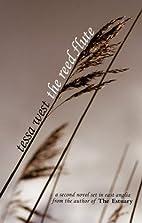 The Reed Flute: A Novel Set in East Anglia…