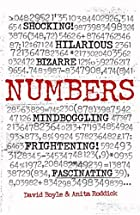 Numbers by David Boyle