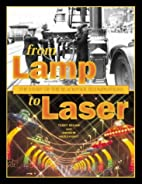 From Lamp to Laser: The Story of the…
