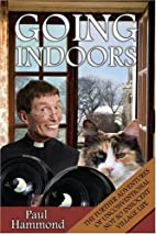 Going Indoors by Paul Hammond