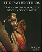 The Two Brothers: Death and the Afterlife in…