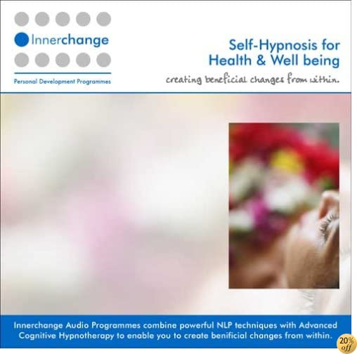 Self Hypnosis for Health and Wellbeing