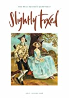 Slightly Foxed 11: A Private, Circumspect…